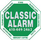 Classic Alarm Logo